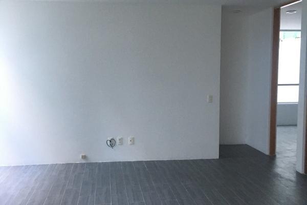 Foto de departamento en venta en  , del valle sur, benito juárez, df / cdmx, 14025071 No. 03