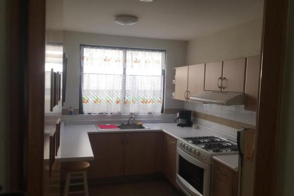 Foto de casa en venta en  , del valle sur, benito juárez, df / cdmx, 8368348 No. 05