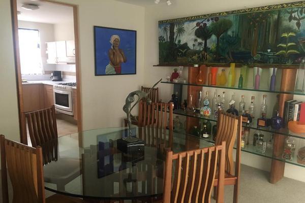 Foto de casa en venta en  , del valle sur, benito juárez, df / cdmx, 8368348 No. 07