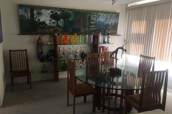 Foto de casa en venta en  , del valle sur, benito juárez, df / cdmx, 8368348 No. 08