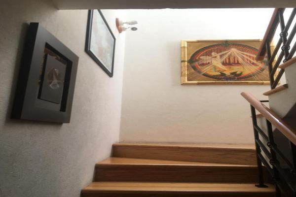 Foto de casa en venta en  , del valle sur, benito juárez, df / cdmx, 8368348 No. 09
