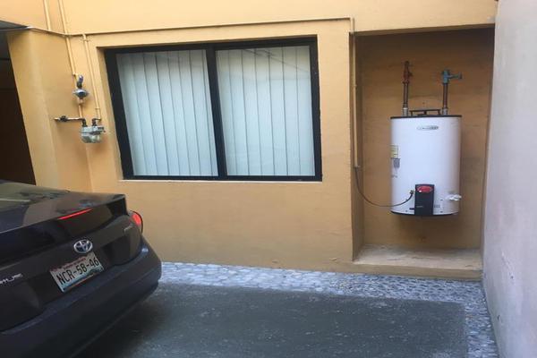 Foto de casa en venta en  , del valle sur, benito juárez, df / cdmx, 8368348 No. 22