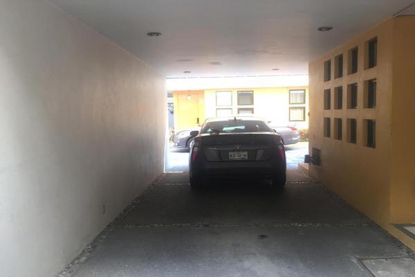 Foto de casa en venta en  , del valle sur, benito juárez, df / cdmx, 8368348 No. 23