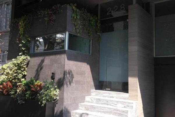 Foto de casa en venta en  , del valle sur, benito juárez, distrito federal, 4656476 No. 01