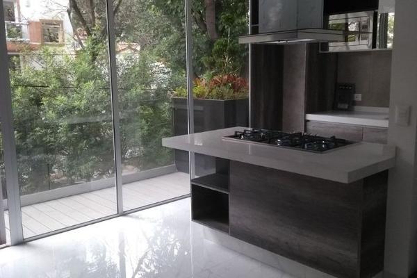 Foto de casa en venta en  , del valle sur, benito juárez, distrito federal, 4656476 No. 03