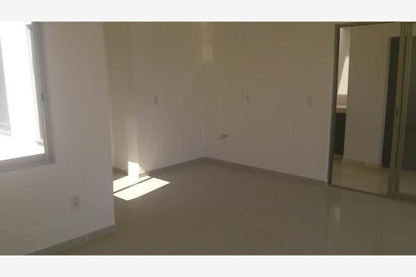 Foto de departamento en venta en  , del valle sur, benito juárez, distrito federal, 5662859 No. 02