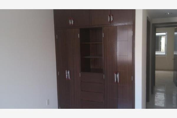Foto de departamento en venta en  , del valle sur, benito juárez, distrito federal, 5662859 No. 04