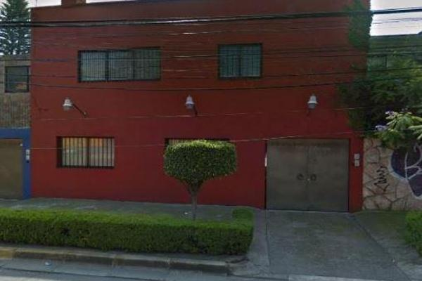 Foto de terreno habitacional en venta en  , del valle sur, benito juárez, df / cdmx, 8331957 No. 03