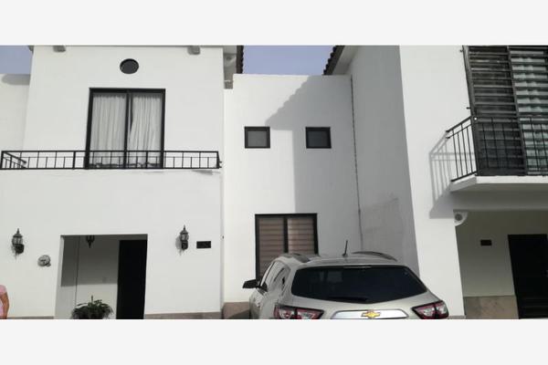 Foto de casa en renta en  , del valle, torreón, coahuila de zaragoza, 20417606 No. 02
