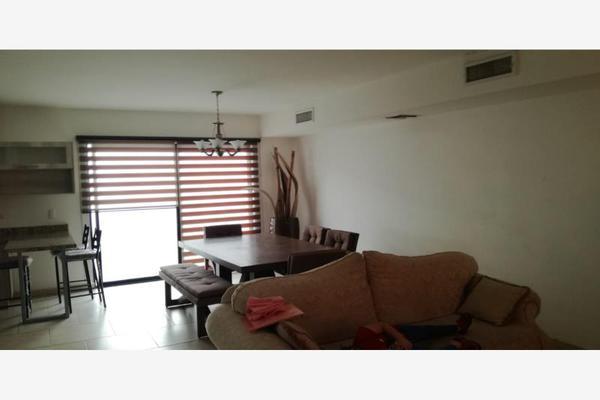 Foto de casa en renta en  , del valle, torreón, coahuila de zaragoza, 20417606 No. 03
