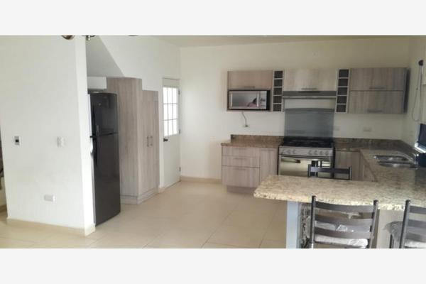 Foto de casa en renta en  , del valle, torreón, coahuila de zaragoza, 20417606 No. 08