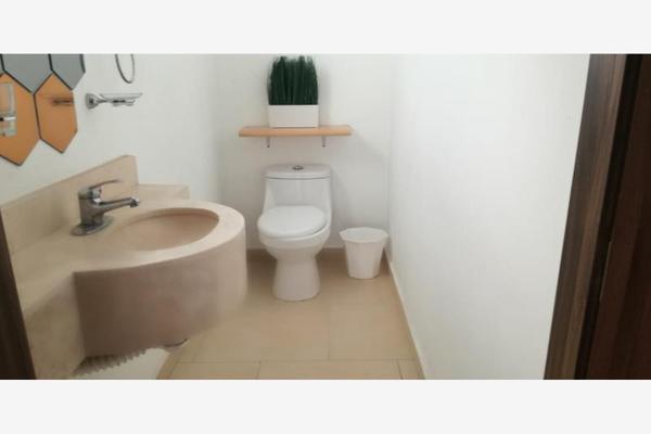 Foto de casa en renta en  , del valle, torreón, coahuila de zaragoza, 20417606 No. 16