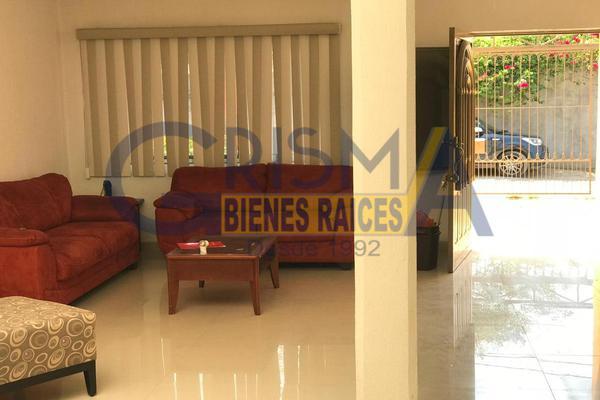 Foto de casa en renta en  , del valle, tuxpan, veracruz de ignacio de la llave, 15232526 No. 10