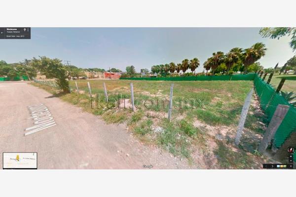 Foto de terreno habitacional en venta en manuel avila camacho , del valle, tuxpan, veracruz de ignacio de la llave, 2671548 No. 05