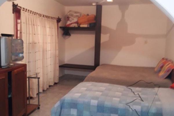Foto de departamento en renta en  , del valle, tuxpan, veracruz de ignacio de la llave, 3427632 No. 03