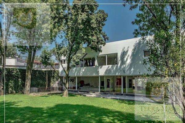 Foto de casa en venta en  , delegación política álvaro obregón, álvaro obregón, df / cdmx, 7211917 No. 01