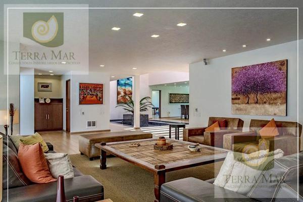 Foto de casa en venta en  , delegación política álvaro obregón, álvaro obregón, df / cdmx, 7211917 No. 04
