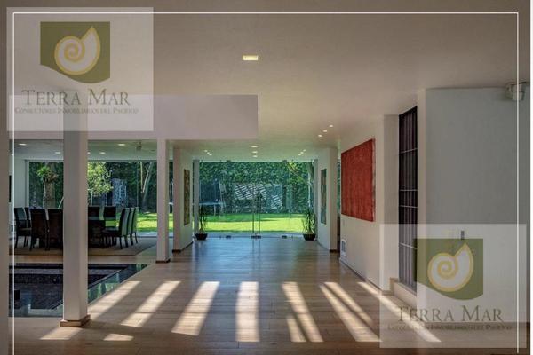 Foto de casa en venta en  , delegación política álvaro obregón, álvaro obregón, df / cdmx, 7211917 No. 06