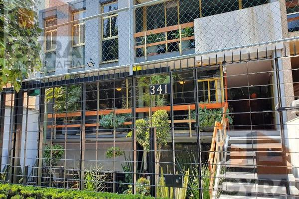 Foto de casa en venta en  , delegación política benito juárez, benito juárez, df / cdmx, 12266773 No. 01