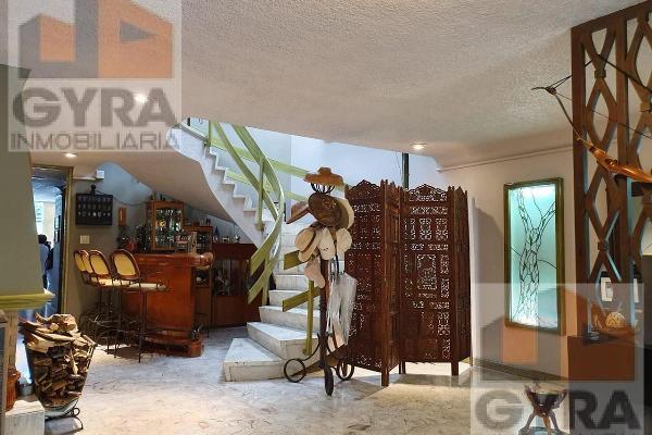 Foto de casa en venta en  , delegación política benito juárez, benito juárez, df / cdmx, 12266773 No. 02
