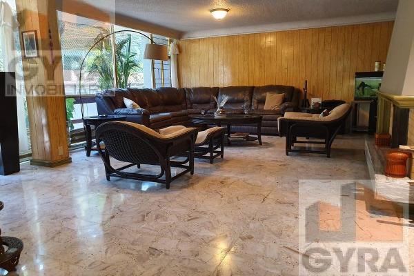 Foto de casa en venta en  , delegación política benito juárez, benito juárez, df / cdmx, 12266773 No. 04