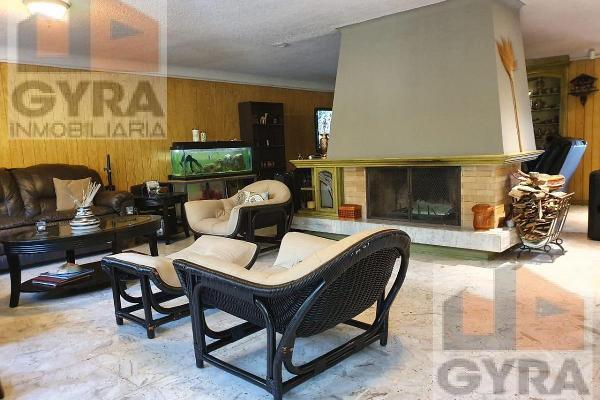 Foto de casa en venta en  , delegación política benito juárez, benito juárez, df / cdmx, 12266773 No. 05