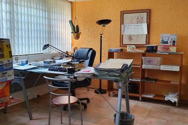 Foto de casa en venta en  , delegación política benito juárez, benito juárez, df / cdmx, 12266773 No. 10
