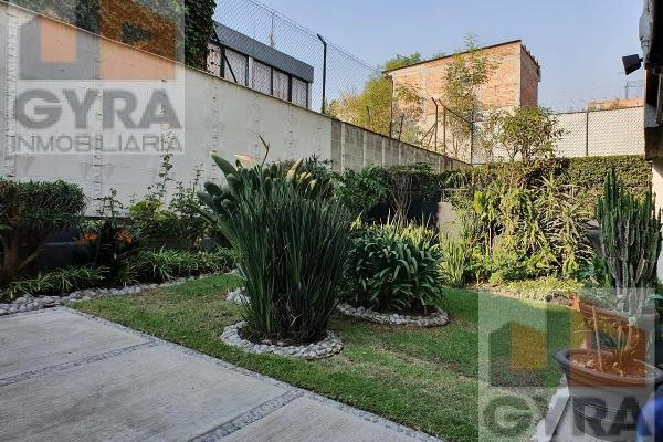 Foto de casa en venta en  , delegación política benito juárez, benito juárez, df / cdmx, 12266773 No. 11