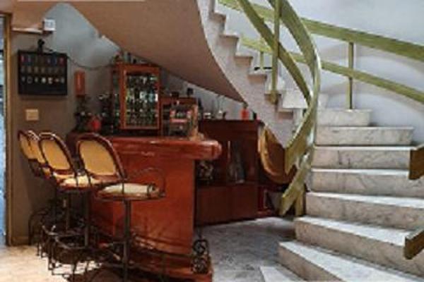 Foto de casa en venta en  , delegación política benito juárez, benito juárez, df / cdmx, 12266773 No. 12