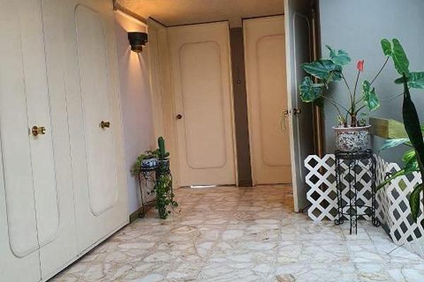 Foto de casa en venta en  , delegación política benito juárez, benito juárez, df / cdmx, 12266773 No. 13