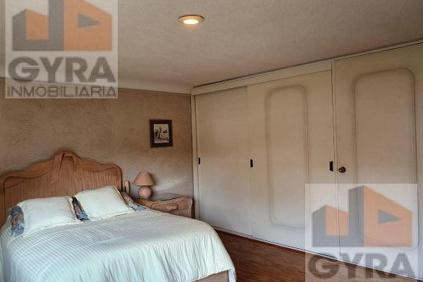 Foto de casa en venta en  , delegación política benito juárez, benito juárez, df / cdmx, 12266773 No. 14