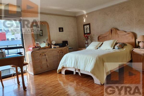 Foto de casa en venta en  , delegación política benito juárez, benito juárez, df / cdmx, 12266773 No. 15