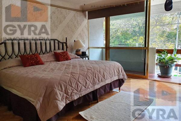 Foto de casa en venta en  , delegación política benito juárez, benito juárez, df / cdmx, 12266773 No. 17