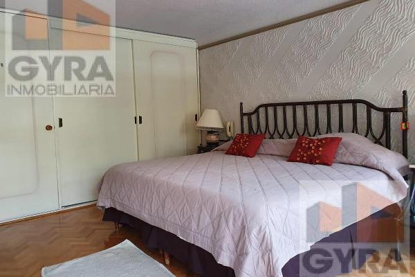 Foto de casa en venta en  , delegación política benito juárez, benito juárez, df / cdmx, 12266773 No. 18