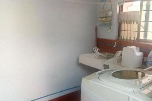 Foto de casa en venta en  , delegación política benito juárez, benito juárez, df / cdmx, 12831763 No. 02