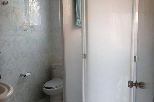 Foto de casa en venta en  , delegación política benito juárez, benito juárez, df / cdmx, 12831763 No. 05
