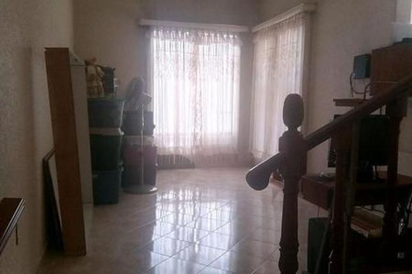 Foto de casa en venta en  , delegación política benito juárez, benito juárez, df / cdmx, 12831763 No. 07