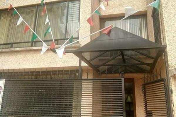 Foto de casa en venta en  , delegación política benito juárez, benito juárez, df / cdmx, 12831763 No. 09