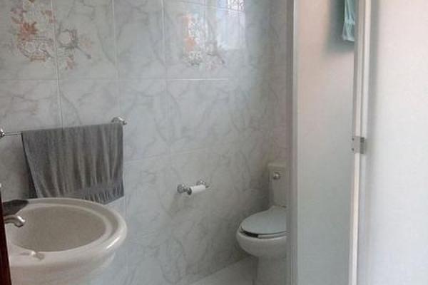 Foto de casa en venta en  , delegación política benito juárez, benito juárez, df / cdmx, 12831763 No. 11