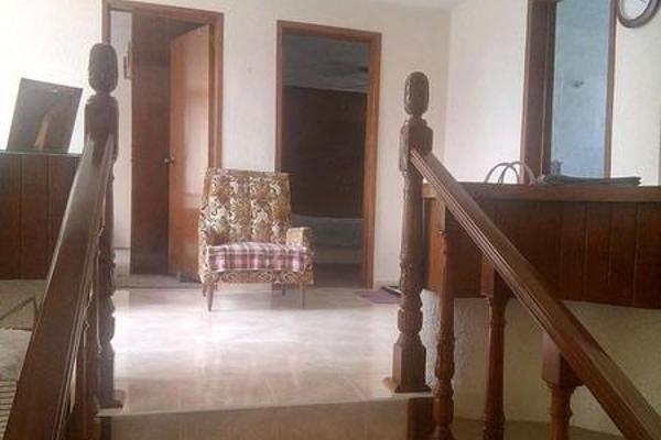 Foto de casa en venta en  , delegación política benito juárez, benito juárez, df / cdmx, 12831763 No. 13
