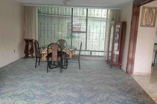 Foto de casa en venta en  , delegación política benito juárez, benito juárez, df / cdmx, 12831763 No. 14