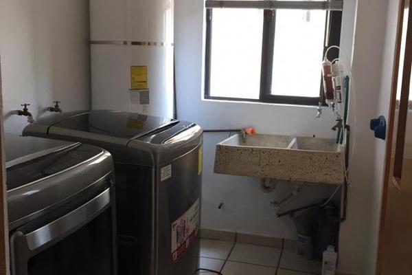 Foto de casa en venta en  , delegación política benito juárez, benito juárez, df / cdmx, 14454323 No. 02