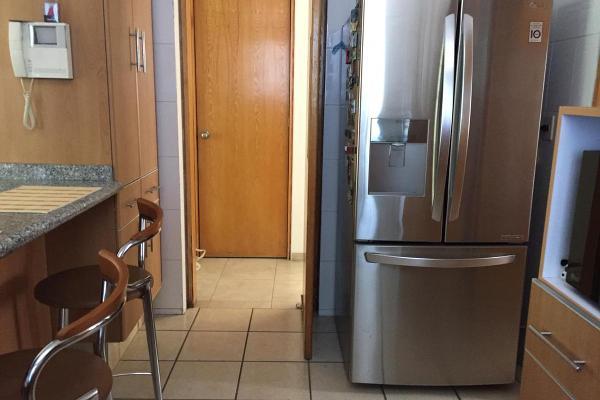Foto de casa en venta en  , delegación política benito juárez, benito juárez, df / cdmx, 14454323 No. 03