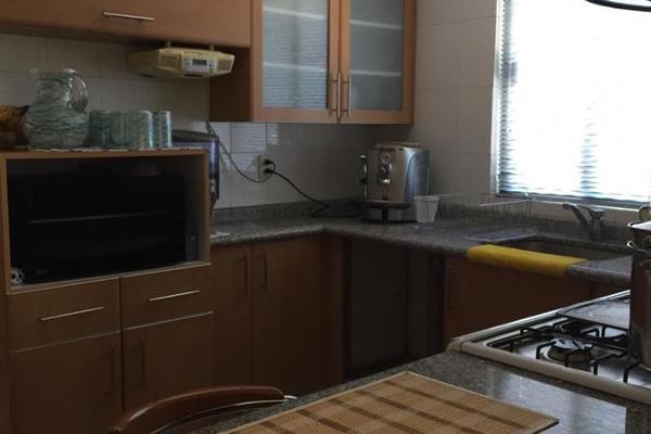 Foto de casa en venta en  , delegación política benito juárez, benito juárez, df / cdmx, 14454323 No. 04