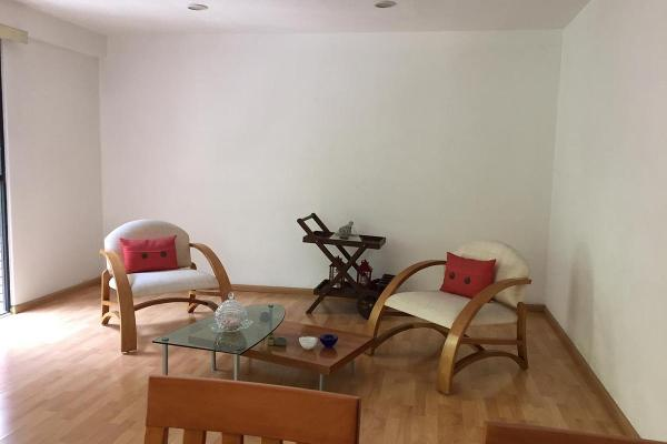 Foto de casa en venta en  , delegación política benito juárez, benito juárez, df / cdmx, 14454323 No. 07