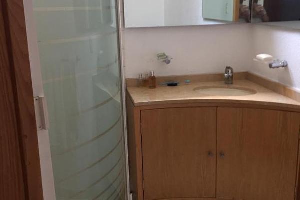 Foto de casa en venta en  , delegación política benito juárez, benito juárez, df / cdmx, 14454323 No. 08