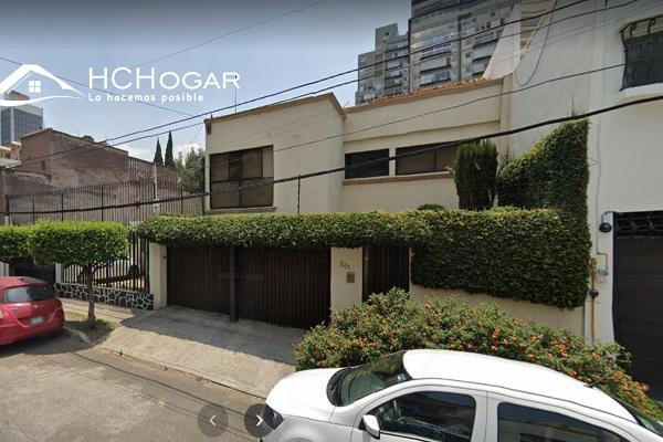Foto de casa en venta en  , delegación política benito juárez, benito juárez, df / cdmx, 0 No. 01