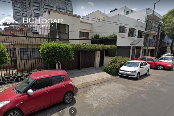 Foto de casa en venta en  , delegación política benito juárez, benito juárez, df / cdmx, 0 No. 02
