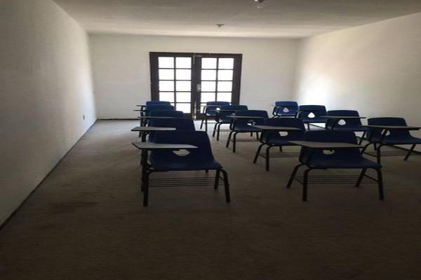 Foto de edificio en renta en  , delegación política benito juárez, benito juárez, df / cdmx, 7218853 No. 03