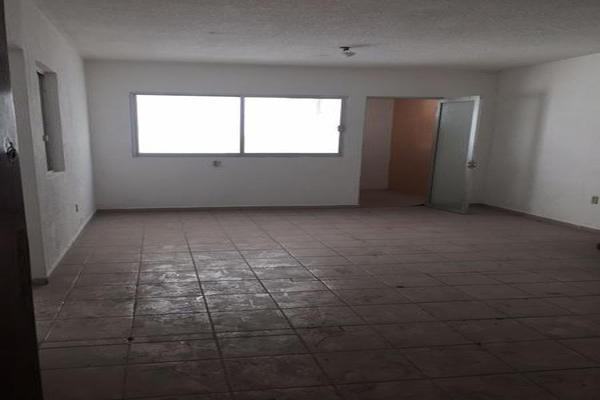 Foto de edificio en renta en  , delegación política benito juárez, benito juárez, df / cdmx, 7218853 No. 05
